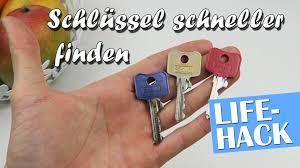 color code your keys diy lifehack youtube