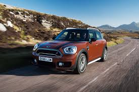 Mini Clubman Dimensions Interior 2017 Mini Countryman First Look Review The Biggest Mini Yet