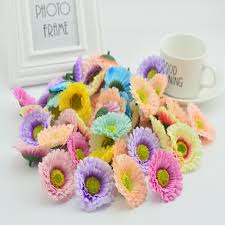 Flower Decorations For Home by Popular Diy Flower Brooch Buy Cheap Diy Flower Brooch Lots From