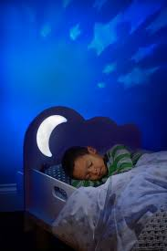 night light projector for kids hello home starbright kids bed with night light projector