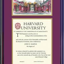 harvard diploma frame harvard gifts accessories accessories diploma photo