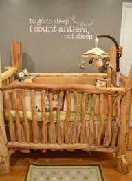 Baby Crib Camo Bedding 11 Best Baby Boy Ideas Images On Pinterest Rustic Baby Cribs