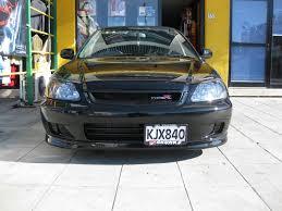 honda civic ek9 for sale black ek9 paphos harbour cyprus ek9 org jdm ek9 honda civic type