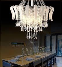 Best Crystal Chandelier Led Lighting Design Crystal Flower Modern Luxury Elegant Crystal