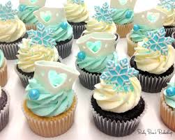 cupcake frozen buscar con google eten pinterest winter