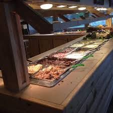large buffet selection picture of farmers family restaurant
