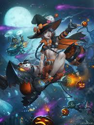 a halloween over piltover by speeh deviantart com on deviantart