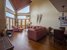 spacious townhome with mountain views homeaway bretton woods