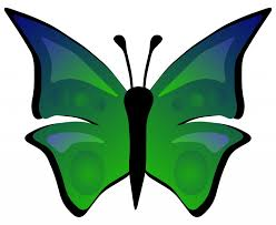 butterfly clip art 1 free stock photo public domain pictures
