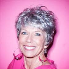 fine gray hair wide forehead short haircuts for women over 50 fine hair hair styles for women