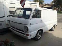Dodge Dakota Truck Camper - dodge a100 for sale in ventura pickup truck u0026 van 1964 1970