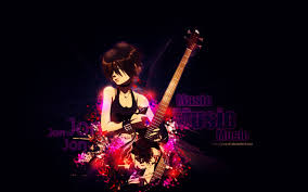 girly guitar wallpaper anime dj wallpapers group 58