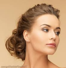classic hairstyle for with medium classic updo hairstyles for