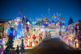 san jose christmas lights local annual christmas spectacle ends 22 year run sonoma state