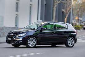 peugeot japan 2016 peugeot 308 active quick review