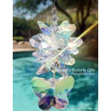 butterfly gifts borealis butterfly sun catcher robyn nola gifts