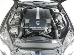 lexus parts hk better motors company limited mercedes benz sl500