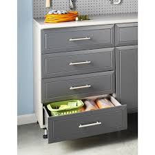 Closetmaid Garage Storage Cabinets Closetmaid Progarage 4 Drawer Cabinet Free Shipping Today