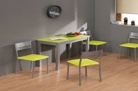 table rectangulaire cuisine table cuisine design table salle a manger blanche maisonjoffrois