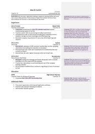 alluring resume templates teller position for bank teller cashier
