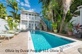Poolanlagen Im Garten Wicker Guesthouse Usa Key West Booking Com