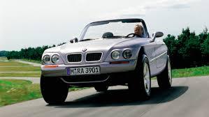bmw es los mejores concepts cars de bmw topgear es