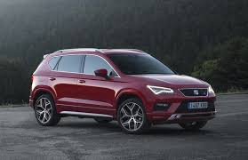 seat arona u0026 ateca fr to launch at ploughing17 rev ie