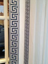 greek key home decor nice greek key curtains and 176 best greek key images on home