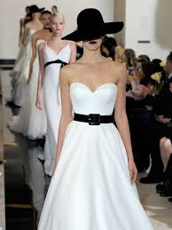alexander spring 2018 collection bridal fashion week photos