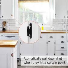 black hinges and handles for kitchen cabinets homdiy black cabinet hinges overlay 15 pair 30 pack sch30bk self closing door cabinet hinges for kitchen cabinets