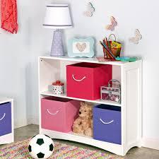 kids white bookcase american hwy