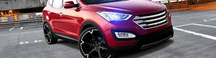 2014 hyundai santa 2014 hyundai santa fe accessories parts at carid com