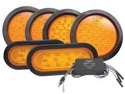led strobe light kit 65130 alternating x pattern led strobe light kit