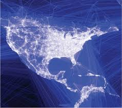 Usa Snow Map by Map Examples Commission On Map Design