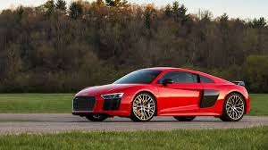 audi 2017 audi r8 v10 plus review with price horsepower and photo gallery
