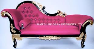 french chaise lounge sofa search results hampshire barn interiors chaise longue
