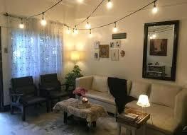 indoor lighting ideas indoor string lighting 8 indoor string lights to brighten up your