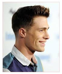 haircuts men curly hair haircuts for men with curly hair or spiky haircuts for guys u2013 all