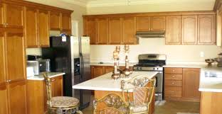 kitchen cabinet refacing home depot cost per foot canada costco