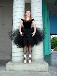 Gothic Ballerina Halloween Costume Gothic Ballerina Gothiclizzie Deviantart