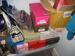 Home Decorators Locations Shoe Storage Organisation With Foldable Shoe Bag And Tutorial