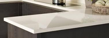 plan de travail cuisine noir paillet plan de travail blanc laqu cuisine laque blanche plan de travail
