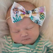 baby girl bows pineapple bows donut bows sets of bows baby girl bow girl hair