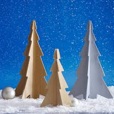 Diy Outdoor Wood Christmas Decorations by Diy Holiday Decor Ideas Dadand Com Dadand Com