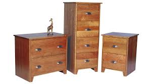 rustic office furniture file cabinets three drawer office