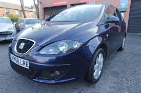 used seat toledo stylance for sale motors co uk