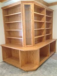 Phone Booth Bookcase Gallery Keene Woodworking