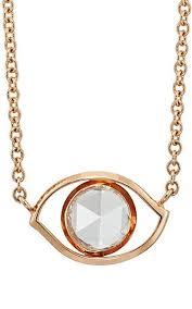 eye pendant necklace images Ambre victoria evil eye pendant necklace barneys new york