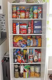 Open Shelving Create An Open Shelving Pantry With Ikea Shelves Hometalk