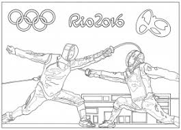 olympic sport coloring pages adults coloring pages